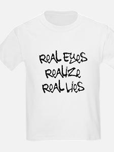 Real Eyes T-Shirt
