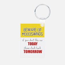 Moodswings Keychains