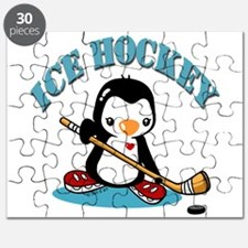 Ice Hockey (8) Puzzle
