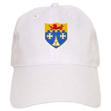 DUI - 1st Bn - 12th Infantry Regt Baseball Cap