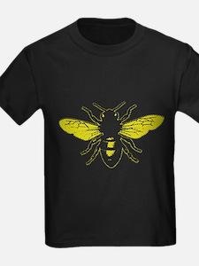 Honey Bee T