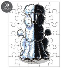 Double Standard Puzzle