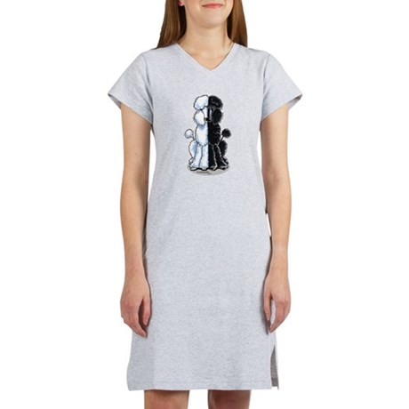 Double Standard Women's Nightshirt