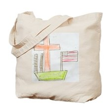 Trever - Tote Bag
