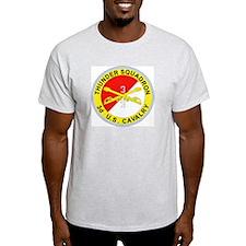 DUI - 3rd Squadron - 3rd ACR T-Shirt