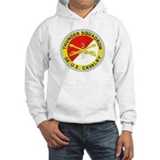 DUI - 3rd Squadron - 3rd ACR Hoodie
