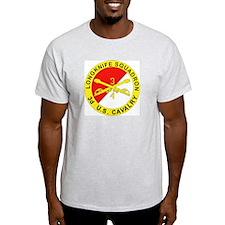 DUI - 4th Squadron (Aviation) - 3rd ACR T-Shirt