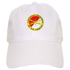 DUI - 4th Squadron (Aviation) - 3rd ACR Baseball Cap