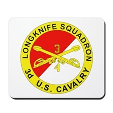 DUI - 4th Squadron (Aviation) - 3rd ACR Mousepad