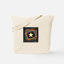 Amongst the Stars Tote Bag