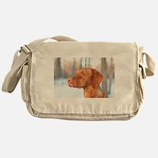 Unique Purebred Messenger Bag