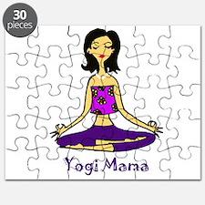 Yogi Mama Puzzle