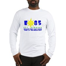 Cute Middle earth Long Sleeve T-Shirt