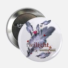 "Breaking Dawn: Feathers 2.25"" Button"