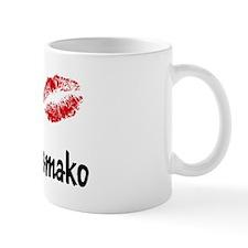 Kiss Me: Bamako Mug