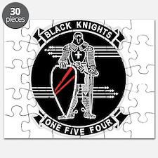 VF-154 Black Knights Puzzle