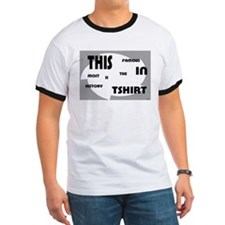 MOST FAMOUS TSHIRT T
