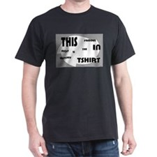 MOST FAMOUS TSHIRT T-Shirt
