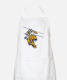 power lineman repairman Apron