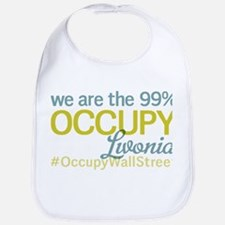 Occupy Livonia Bib