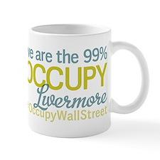 Occupy Livermore Small Mug