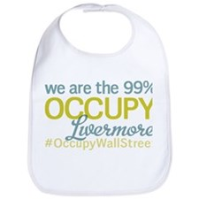 Occupy Livermore Bib