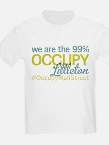 Occupy Littleton T-Shirt