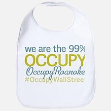 Occupy Roanoke Bib
