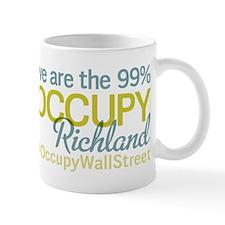 Occupy Richland Mug