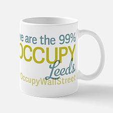 Occupy Leeds Mug
