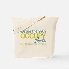 Occupy Leeds Tote Bag