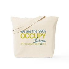Occupy Largo Tote Bag