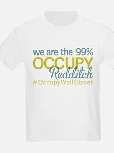 Occupy Redditch T-Shirt