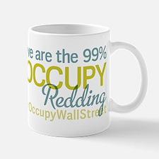 Occupy Redding Mug