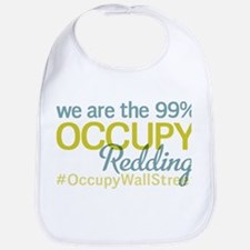 Occupy Redding Bib