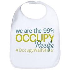 Occupy Recife Bib