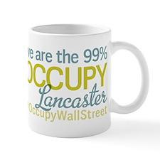 Occupy Lancaster Small Mug