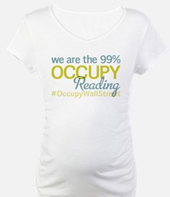 Occupy Reading Shirt