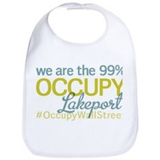Occupy Lakeport Bib