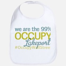 Occupy Lakeport Bib