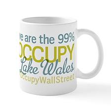 Occupy Lake Wales Mug
