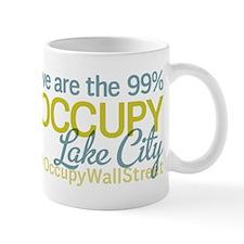 Occupy Lake City Mug
