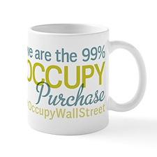 Occupy Purchase Mug