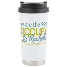 Occupy La Rochelle Travel Mug