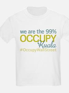 Occupy Kuala Lumpur T-Shirt