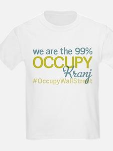 Occupy Kranj T-Shirt