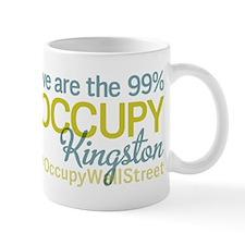 Occupy Kingston Mug