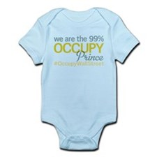 Occupy Prince George Onesie