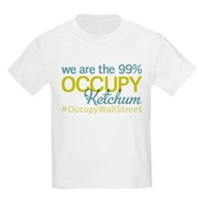 Occupy Ketchum T-Shirt
