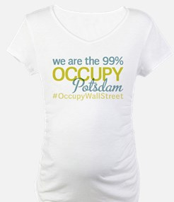 Occupy Potsdam Shirt